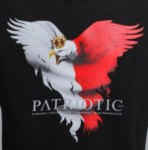 bluzy patriotyczne