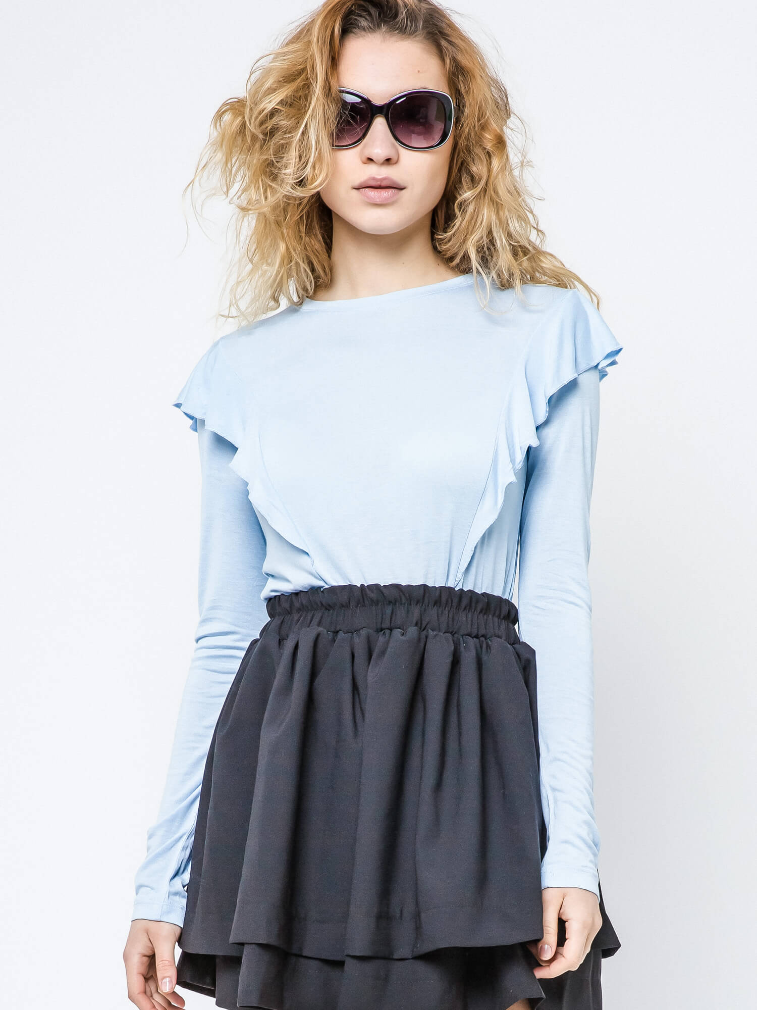 damskie bluzki